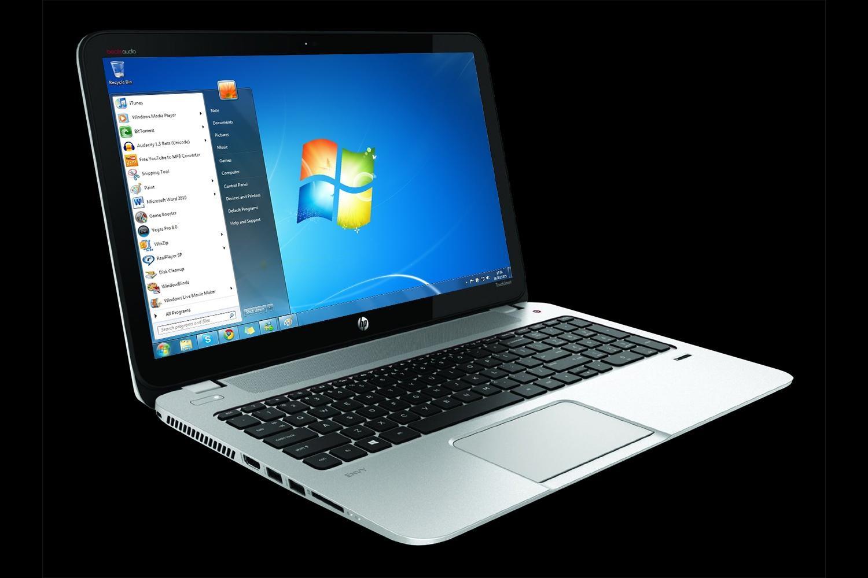 Ноутбук может заменить при необходимости модем
