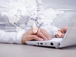 Есть несколько способов подключения к Internet для компаний