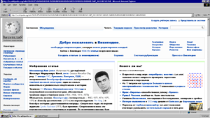 Explorer 5.5 на Windows 95