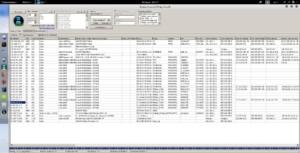 Router Scan на Unix систему