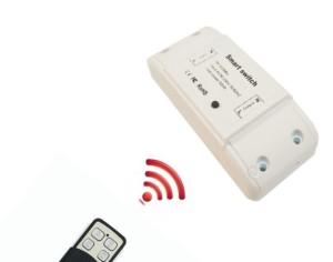 Любой прибор состоит из приемника сигнала и его передатчика