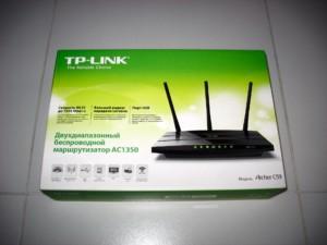 «TP-Link» — это недорогой, но качественный маршрутизатор.