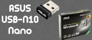 USB-N10 Nano