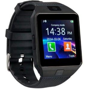 Одни из популярнейших смарт часов, которые поддерживают установку сим-карты и GPS трекинг