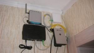Интернет (оптоволокно) от Ростелеком