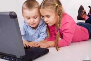 Дети и интернет