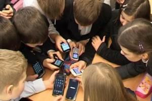 Защита ребенка от пользования телефоном