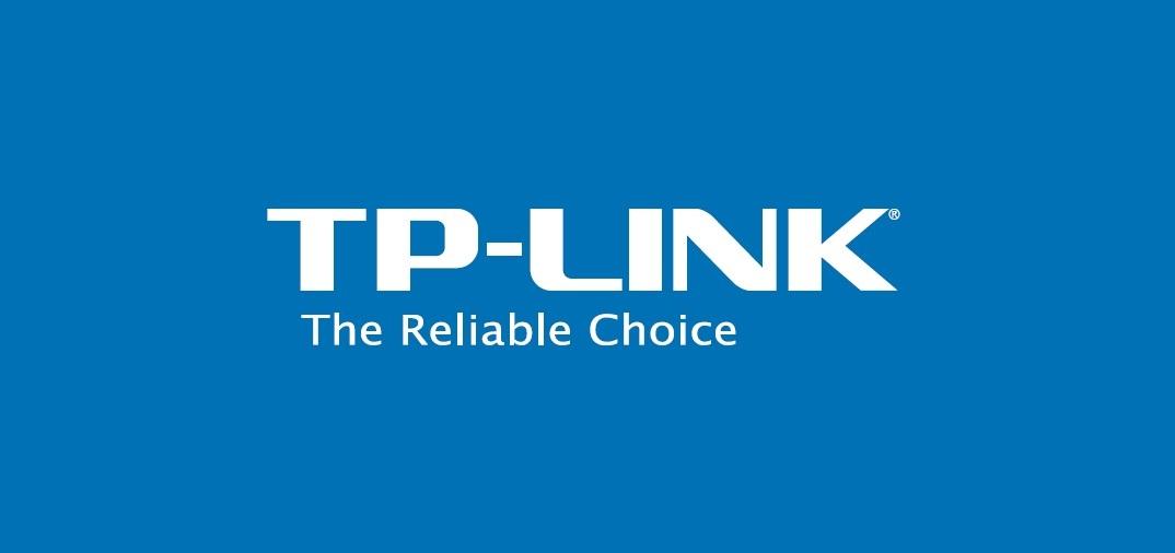 Логотип ТП линк