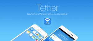 TP-LINK Tether