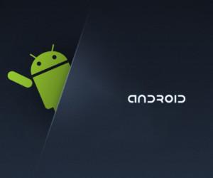 Логотип Андроид