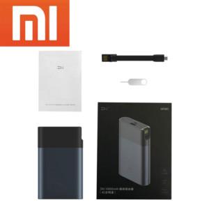 Xiaomi ZMI 4G Wi-Fi роутер комплектация