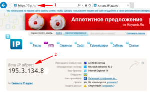 2ip.ru
