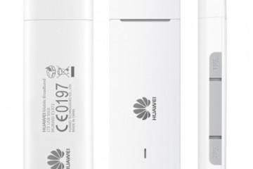 Модем Huawei E3372