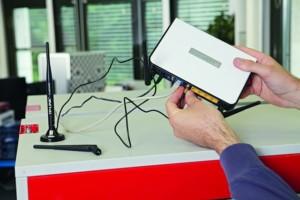 Подключение wi-fi антенны