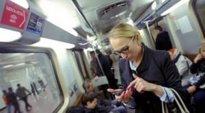 Как функционирует вай-фай в метро