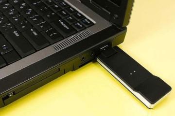 Модем для ноутбука