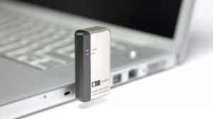 Подсоединение модема к ноутбуку — задача не сложная
