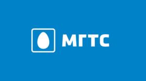 Логотип компании «МГТС»