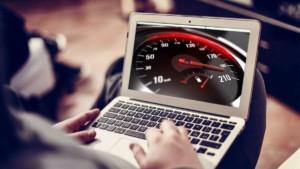 Скорость сети – ее важнейший показатель