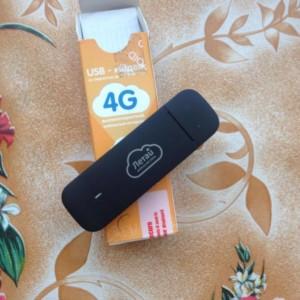 4G-модем от «Летай»