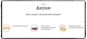 Безлимитный интернет Билайн «Анлим» доступен всего за 600 рублей