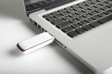 Пользоваться мобильным интернетом очень удобно