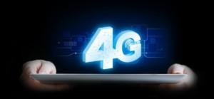 Стандарт 4G обеспечивает наиболее быстрый доступ во Всемирную сеть