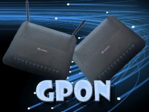 Технология GPON обеспечивает пользователям высококачественный доступ