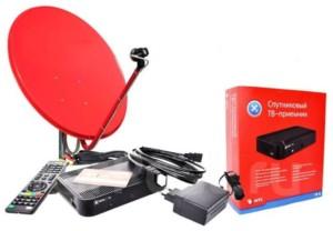 Каталог оборудования для телефона и частных домашних сетей достаточно обширен