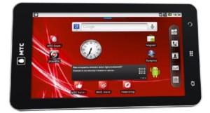 Тарифов для планшета на безлимитный интернет вроде «Безлимитище» нет